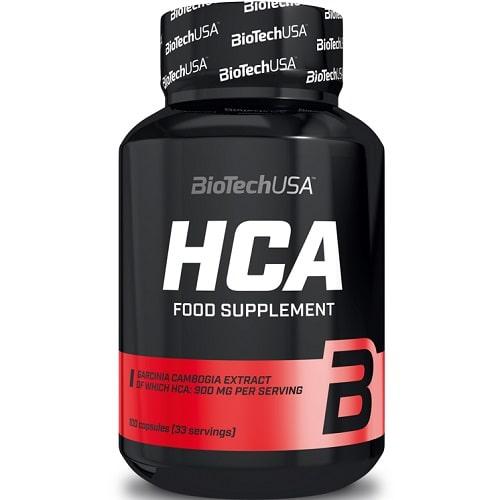 BIOTECH USA HCA - 100 caps Weight Loss Support
