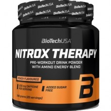 BIOTECH USA NITROX THERAPY - 340g
