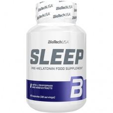 BIOTECH USA SLEEP - 60 caps