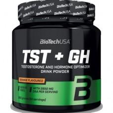 BIOTECH USA TST + GH - 300 g