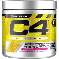 CELLUCOR C4 ORIGINAL - 30 servings