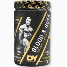 DORIAN YATES BLOOD & GUTS - 340 g