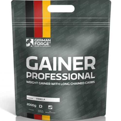 GERMAN FORGE GAINER PROFESSIONAL - 2000g Weight Gainers