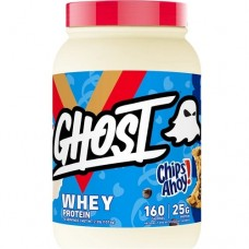GHOST LIFESTYLE 100% WHEY PROTEIN - 908 g