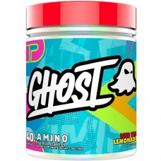 GHOST LIFESTYLE AMINO V2 - 40 servings