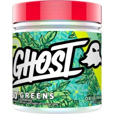 GHOST LIFESTYLE GREENS - 30 servings
