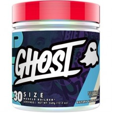 GHOST LIFESTYLE SIZE MUSCLE BUILDER - 30 servings