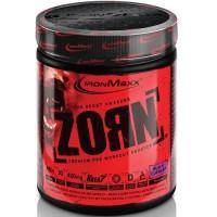 IRONMAXX ZORN - 480 g + Extras!