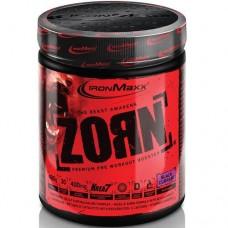 IRONMAXX ZORN - 480 g