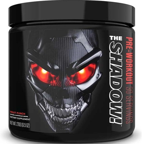 JNX SPORT THE SHADOW! - 250 g  Pre Workout