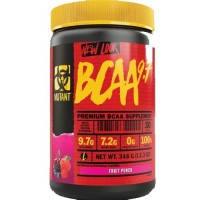 MUTANT BCAA 9.7 - 348 g