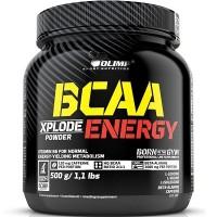 OLIMP BCAA XPLODE ENERGY - 500 g