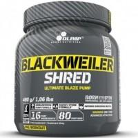 OLIMP BLACKWEILER SHRED - 480 g
