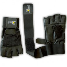 OLIMP COMPETITION WRIST WRAP GLOVES