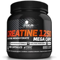 OLIMP CREATINE MEGA CAPS 1250mg - 400 caps