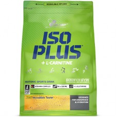 OLIMP ISO PLUS POWDER - 1505 g