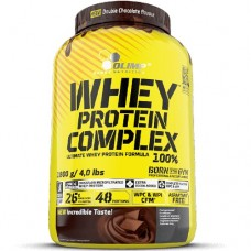 OLIMP WHEY PROTEIN COMPLEX 100% - 1800 g + FREE SHAKER!