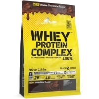 OLIMP WHEY PROTEIN COMPLEX 100% - 700 g + FREE SHAKER!