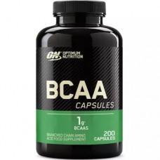 OPTIMUM NUTRITION BCAA 1000 - 200 caps