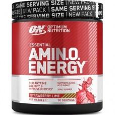 OPTIMUM NUTRITION ESSENTIAL AMINO ENERGY - 30 servings