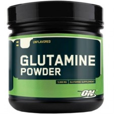 OPTIMUM NUTRITION GLUTAMINE POWDER - 630 g