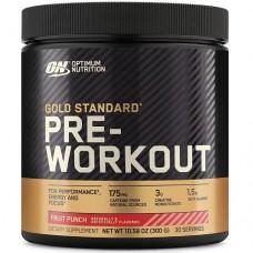 OPTIMUM NUTRITION GOLD STANDARD PRE-WORKOUT - 30 servings