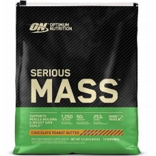 OPTIMUM NUTRITION SERIOUS MASS - 5450g