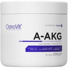 OSTROVIT A-AKG - 200 g unflavoured
