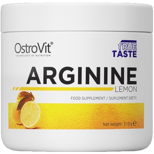5a63dfbd8e9 OSTROVIT ARGININE - 210 g - Lowest Price in Ireland