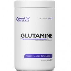 OSTROVIT GLUTAMINE - 500 g unflavoured