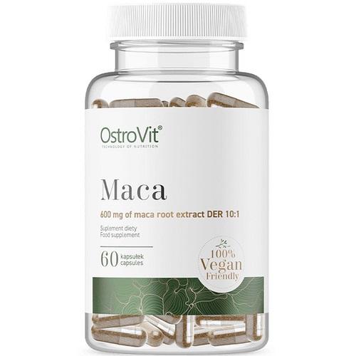 OSTROVIT MACA VEGE - 60 caps Hormone Support