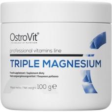 OSTROVIT NUTRITION TRIPLE MAGNESIUM - 100 g