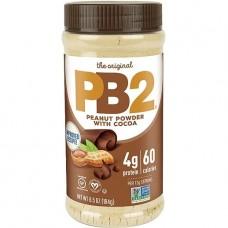 PB2 FOODS PB2 POWDERED PEANUT BUTTER - 184 g chocolate