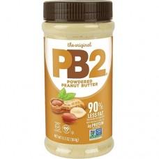 PB2 FOODS PB2 POWDERED PEANUT BUTTER- 184 g natural