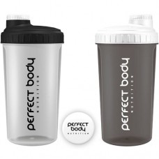PERFECT BODY NUTRITION SHAKER - 700 ml