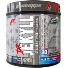 PRO SUPPS DR JEKYLL STIMULANT-FREE - 30 servings