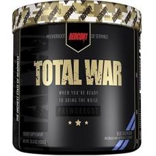 REDCON1 TOTAL WAR PRE WORKOUT - 30 servings (International)