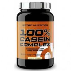SCITEC NUTRITION 100% CASEIN COMPLEX - 920 g