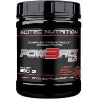 SCITEC NUTRITION POW3RD! 2.0 - 350 g