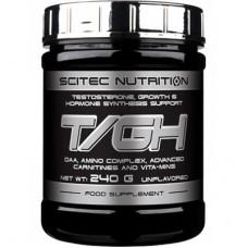 SCITEC NUTRITION T/GH - 30 servings
