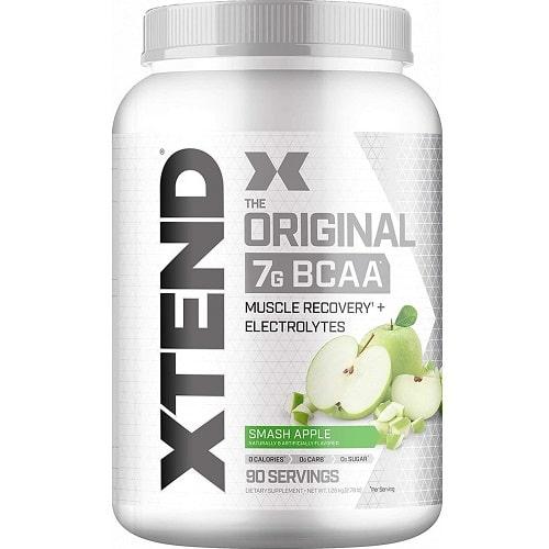 SCIVATION XTEND THE ORIGINAL BCAA - 90 servings BCAA Supplements
