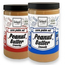 THE SKINNY FOOD CO. PEANUT BUTTER - 400 g