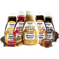 THE SKINNY FOOD CO. SKINNY SYRUP - 425 ml