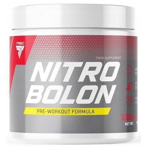 TREC NUTRITION NITROBOLON - 300 g Nitric Oxide Booster
