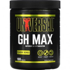 UNIVERSAL NUTRITION GH MAX - 180 caps