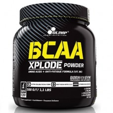 OLIMP BCAA XPLODE - 500 g