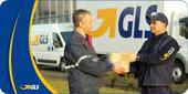 GLS - Parcel Tracking