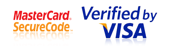 3D Secure - Verified by Visa - MasterCard SecureCode