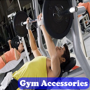 Gym Accessories & Clothing
